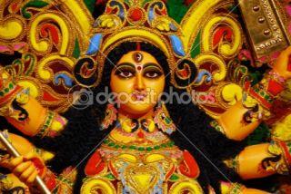 Durga Puja Festival  Stock Photo © Bhupendra Singh #1332343