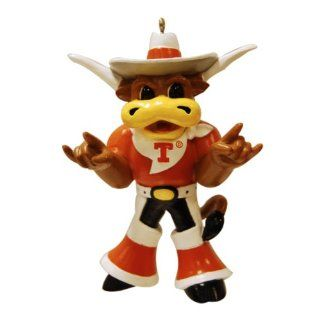NCAA Texas Longhorns Bevo Mascot Ornament Sports