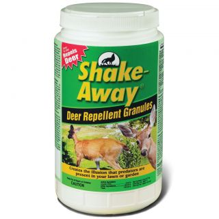 Shake Away Coyote Urine Granules (5 Pounds)