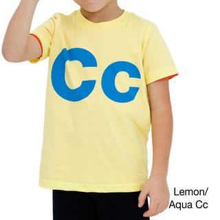 American Apparel Kids Cotton T Shirt