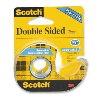 3m Scotch Double Sided Tape MMM238