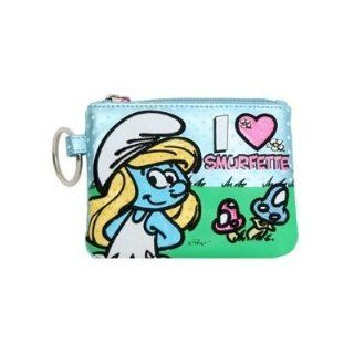 Smurfs I Love Smurfette Coin Bag: Everything Else
