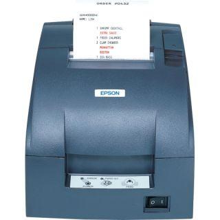 Epson TM U220A Dot Matrix Printer