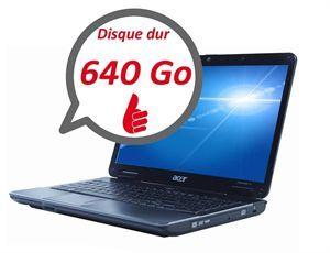 Avis Acer Aspire 5532 204G64Mn –