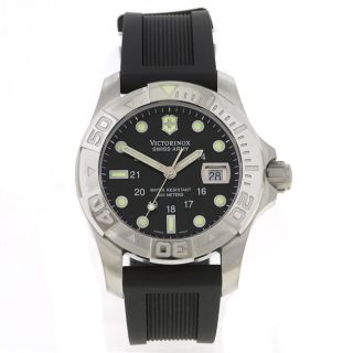 Swiss Army Professional Dive Master Watch