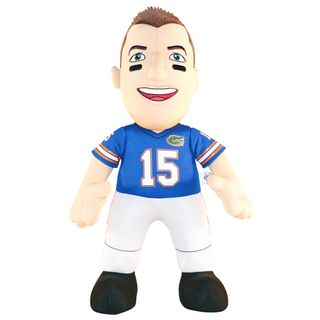 Bleacher Creatures Florida Gators Tim Tebow Plush Doll