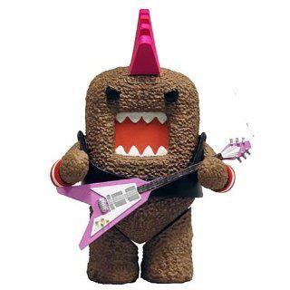 Domo Action Figure Series 01   Punk Rocker Domo Toys