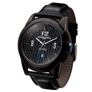 Jorg Gray JG9400 22   Mens Swiss 3 Hand Watch, Date Display, Sapphire