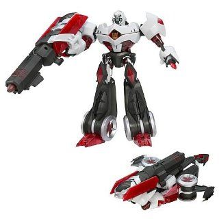 Transformers Animated Voyager Megatron Cybertron: Toys