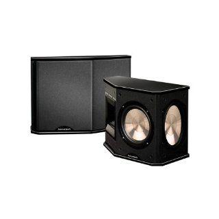 BIC Acoustech PL 66 Surround Speakers (Pair) Electronics