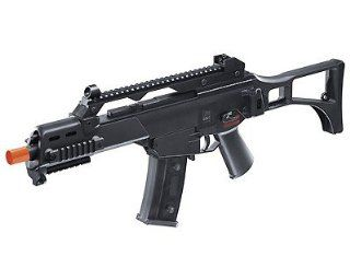 G36C Black Dual Power Rifle   0.240 Caliber: Sports & Outdoors