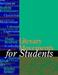 Postcolonialism A Study Guide from Gales Literary Movements for