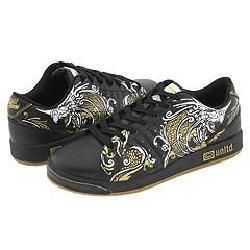 Unltd by Marc Ecko Dragon Black/Gold