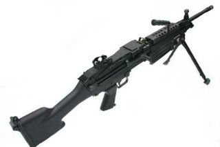 Classic Army M249 MKII SAW Machine Gun