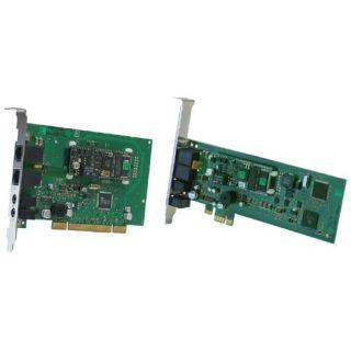 Multi Tech MultiModem ZPX MT9234ZPX PCIE NV Data Fax Modem Today $124