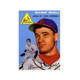 1994 Topps Archives 1954 #249 Wilmer Mizell Collectibles