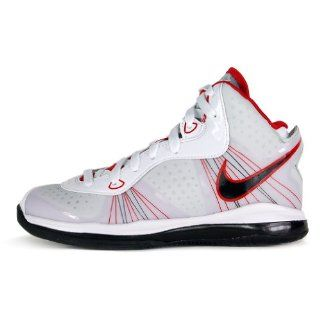 LEBRON 8 V/2 (PS) PRESCHOOL BOYS BASKETBALL SHOES