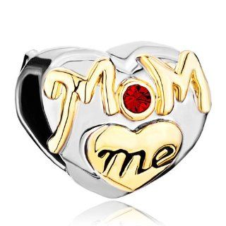 Mothers Day Gifts Pugster Mothers Day Heart Mom Love Siam