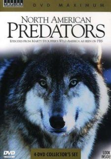 North American Predators   Episodes from Marty Stouffers