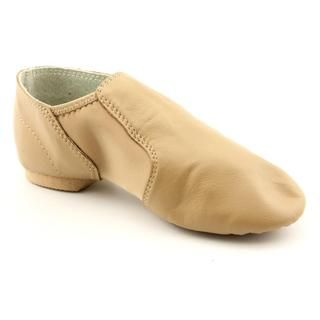 Dance Class By Trimfoot Company Womens Jazz Boot Leather Athletic