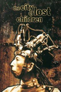 The City Of Lost Children: Ron Perlman, Daniel Emilfork