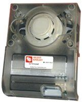 SILENT KNIGHT SD505 DUCT Addressable duct detector housing