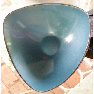 com Reed & Barton Silverplate Blue Enamel Bowl #251