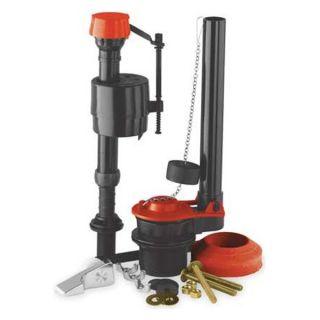 Fluidmaster Pro 45K Toilet Repair Kit, Fits Most Toilets