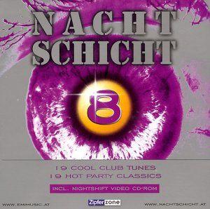 Nachtschicht Vol.8 Musik
