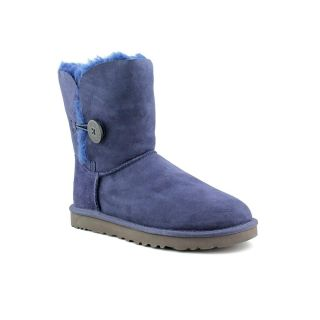 Ugg Australia Womens Bailey Button Regular Suede Boots Compare $