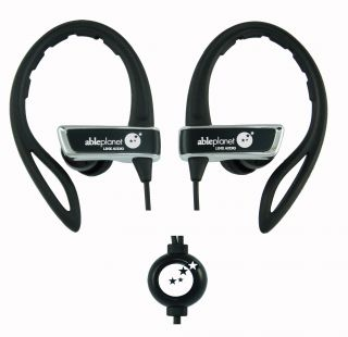 Able Planet SI250 True Fidelity Sport Earphones