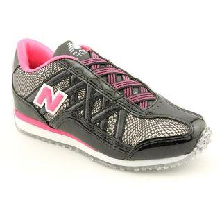 New Balance Girls KL400 Black Athletic Shoes