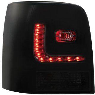 Dectane RV08LBS Litec LED Rückleuchten VW Passat 3B/G 97 05 black