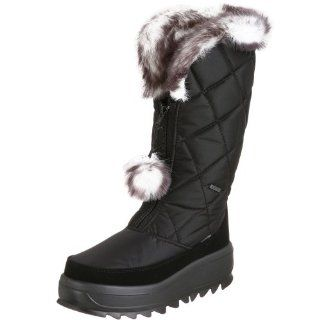 Pajar Womens Storm Front Zip Winter Boot Shoes