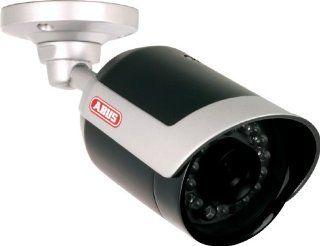 Abus TVCC40030 Tag/Nacht Fix 520 TVL Außenkamera: Baumarkt