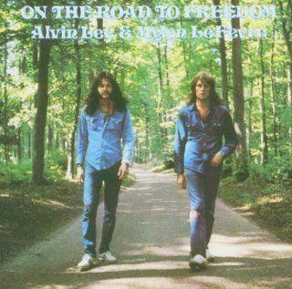 On the Road to Freedom Alvin Lee, Mylon Lefevre Music