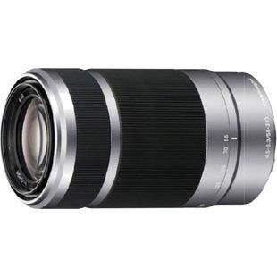 OBJECTIF REFLEX  FLASH SONY Objectif 55 210 mm F 4,5 6,3 pour SONY NEX