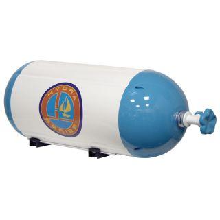 Pyle 8 inch 400 watt Passive Marine Subwoofer Tube