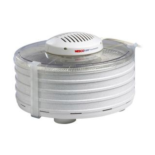 Nesco American Harvest FD 37 400 Watt Food Dehydrator
