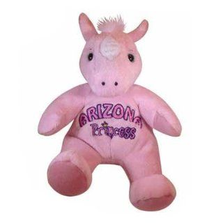 Arizona Souvies Plush Pink Horse Stuffed Animal: Toys