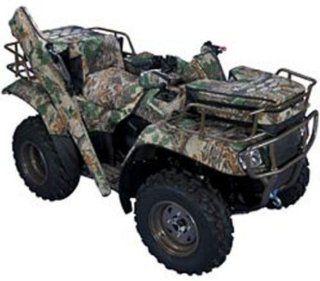 Kawasaki OEM Prairie   Camouflage Body & Fender Cover by Kawasaki. OEM