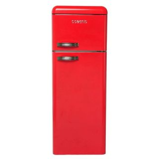 OCEANIC F2D212RV   Réfrigérateur 2 portes Vintage   Achat / Vente