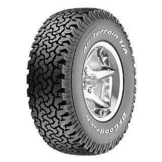 Michelin LT245/75R16 LTX A/T2 E ORWL DT Tire    Automotive