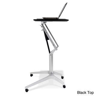Height Adjustable Work Table Desk