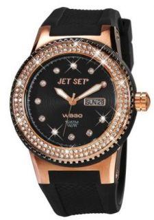 Jet Set J6545r 247 Wb30 Lady Ladies Watch JETJ6545R 247