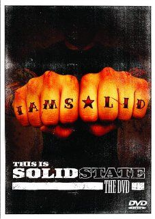 This Is Solid State the DVD Various Movies & TV