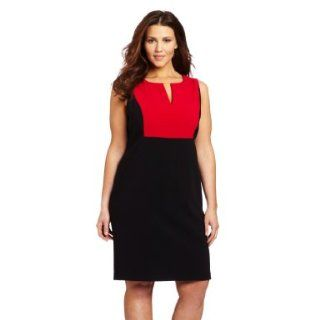 Red   Plus Size / Night Out & Cocktail / Dresses Clothing
