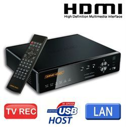 Avis Dane Elec So Speaky PVR 1000 Go –
