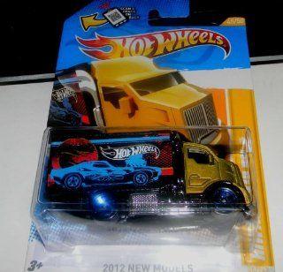 HIGHWAY HAULER 2 45/247 45 of 50 in series mack truck: Toys & Games