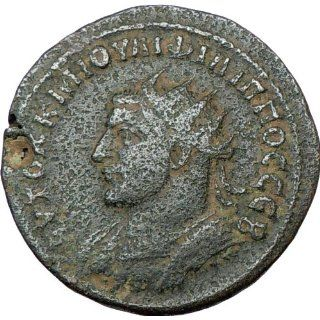 PHILIP II Roman 247AD Antioch Syria Rare Authentic Ancient